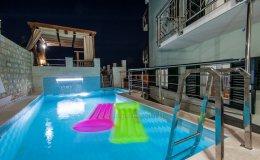Villa Katy Sevid ,swimming pool