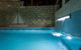Villa Katy Sevid pool